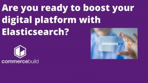 Are you ready to boost your digital platform with Elasticsearch?